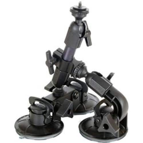 Delkin Devices Fat Gecko Triple Mount $59.95 @ B&H Photo w/ Free Shipping