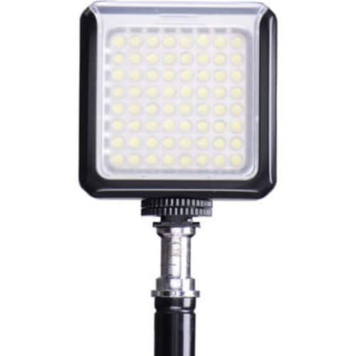 AXR-C-64D LED On-Camera Light (Daylight) $22.95 @ B&H Photo w/ Free Shipping