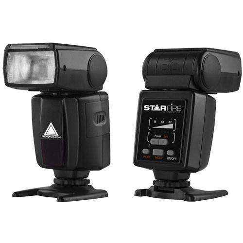 Photoflex StarFire Digital Flash $35.95 @ B&H Photo w/ Free Shipping