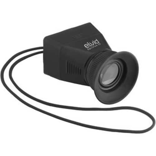 "Elvid OptiView 50 3.2"" LCD Viewfinder $24.95 @ B&H Photo w/ Free Shipping"