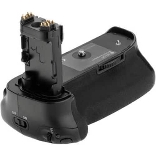 Vello Battery Grip for Canon, Panasonic, Sony, or Nikon Cameras From $39.95 @ B&H Photo w/ Free Shipping