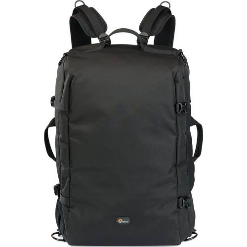 Lowepro S&F Transport Duffle Backpack $49.95 @ B&H Photo w/ Free Shipping (or $40.44 w/ Google Pay Checkout)