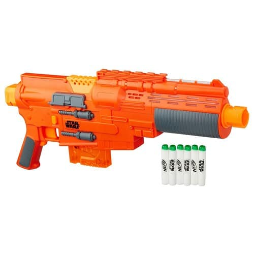 Nerf N-Strike 3-in-1 Unity Power System - Hasbro - Toys