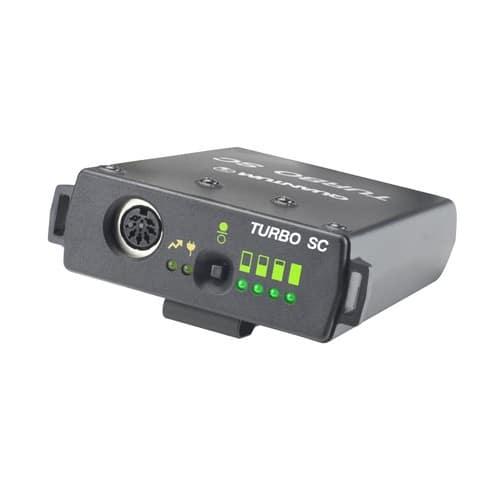 Quantum Instruments Turbo SC Battery Pack for Portable Flashes $199 @ B&H Photo w/ Free Shipping