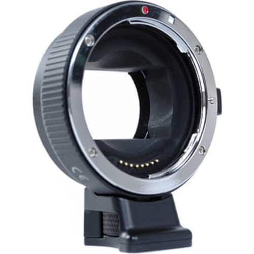 Dot Line Canon EF/EF-S Lens to Sony E-Mount Camera Electronic Lens Adapter $79.95 @ B&H Photo w/ Free Shipping