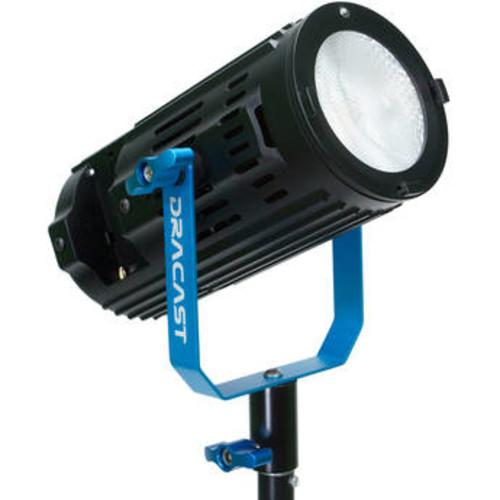 Dracast Boltray LED600 Plus Daylight LED Light w/ 2 Free Batteries $199 @ B&H Photo w/ Free Shipping