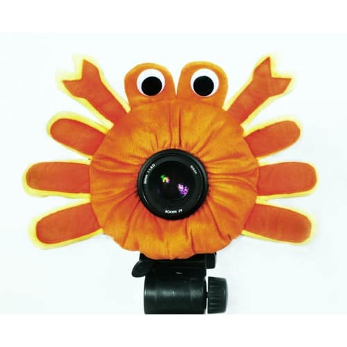 Camera Creatures Captivating Crab Posing Prop $9.99 @ B&H Photo w/ Free Shipping