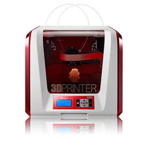 XYZprinting da Vinci Jr. 2.0 Mix 3D Printer $299.95 @ B&H Photo w/ Free Shipping