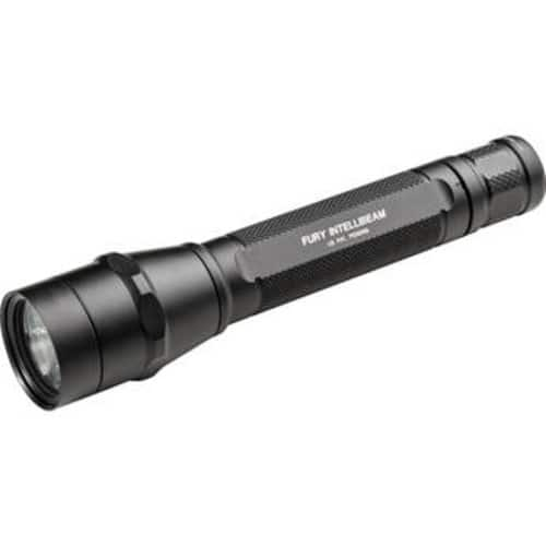 SureFire P3X Fury LED Flashlight with IntelliBeam Technology $129 @ B&H Photo w/ Free Shipping