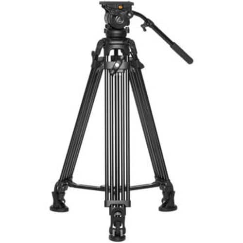 E-Image EG05A2 Two-Stage Aluminum Tripod with GH05 Head (75mm) $179.95 @ B&H Photo w/ Free Shipping
