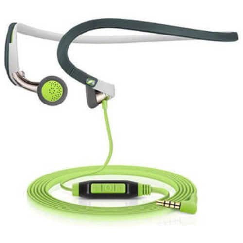 Sennheiser PMX 684i In-Ear Neckband Sports Headphones for iOS Devices $24.99 @ B&H Photo w/ Free Shipping