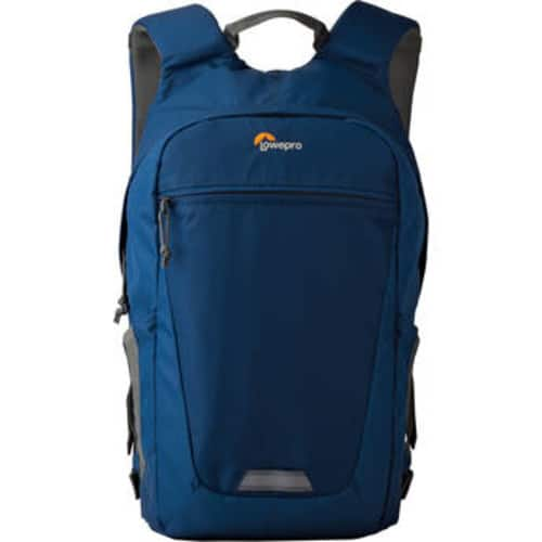 Lowepro Photo Hatchback Series BP 150 AW II Backpack (Midnight Blue/Gray) $29.95 @ B&H Photo w/ Free Shipping