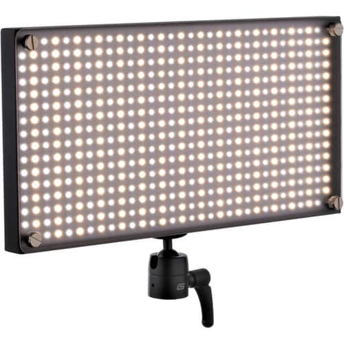 Genaray SpectroLED Outfit 500 Bi-Color or Daylight LED Light $199.95 @ B&H Photo w/ Free Shipping