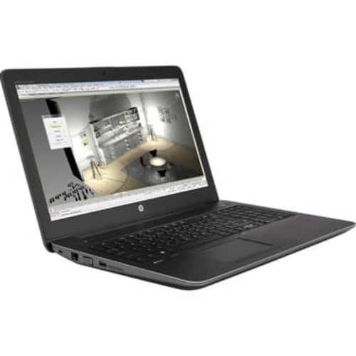 """HP 15.6"""" i7 ZBook 15 G4 Mobile Workstation $799 @ B&H Photo w/ Free Shipping"""