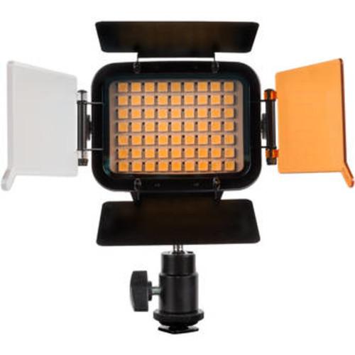 Tristar 2 High-Brightness Daylight SMD LED Light $49 @ B&H Photo w/ Free Shipping