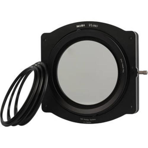 NiSi V5 Pro 100mm Filter Holder Kit $119.95 @ B&H Photo w/ Free Shipping