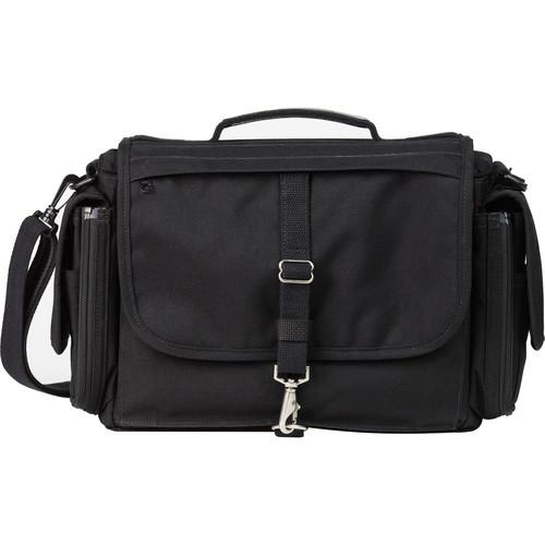 Domke Next Generation Herald Camera Bag (Black or Khaki) $109.95 @ B&H Photo w/ Free Shipping