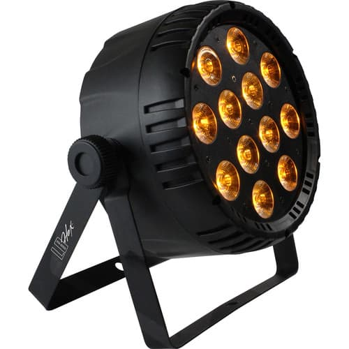 Blizzard Lighting LB-Par Hex RGBAW+UV LED Light $159.99 @ B&H Photo w/ Free Shipping