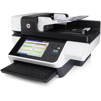 HP Digital Sender Flow 8500 fn1 Document Capture Workstation $899 @ B&H Photo w/ Free Shipping