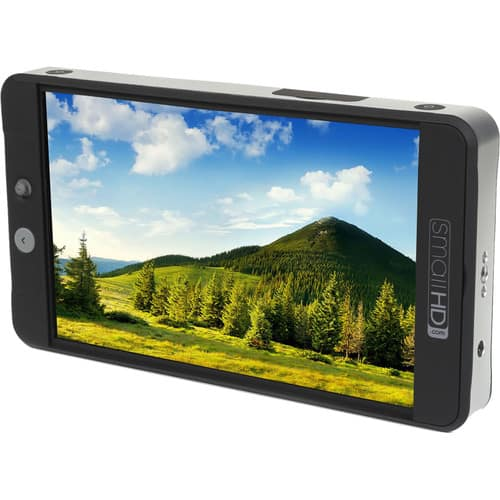 SmallHD 702 Bright On-Camera Monitor $799 @ B&H Photo w/ Free Shipping