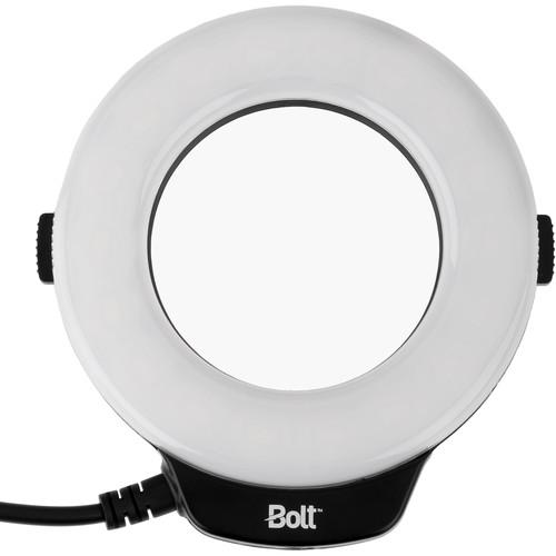 Bolt VM-160 LED Macro Ring Light $49.95 @ B&H Photo w/ Free Shipping