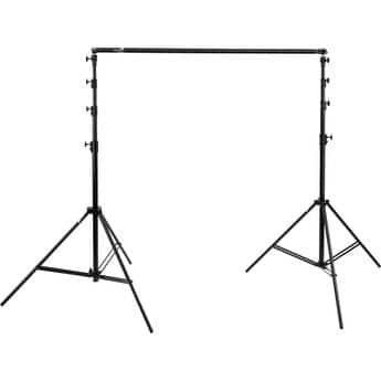 Impact Pro Backdrop Support Kit (12.9' Width) $149.95 @ B&H Photo w/ Free Shipping