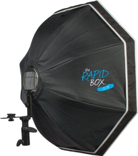 "Westcott Rapid Box - 26"" Octa Softbox $129.90 @ B&H Photo w/ Free Shipping"