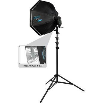 "Westcott Rapid Box 26"" Octa Speedlite Kit  $149.90 @ B&H Photo w/ Free Shipping"