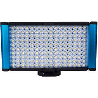 Dracast Camlux Pro Bi-Color On-Camera Light $44.95 @ B&H Photo w/ Free Shipping