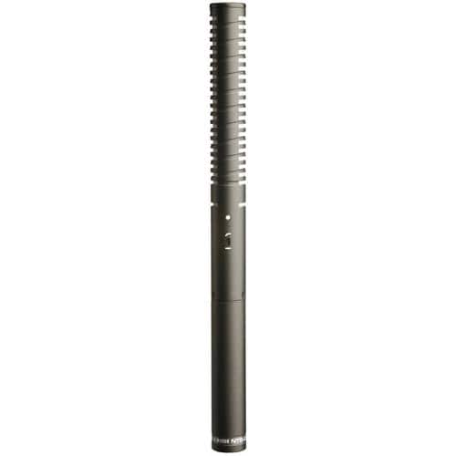 Rode NTG2 Battery or Phantom Powered Condenser Shotgun Microphone $189 @ B&H Photo w/ Free Shipping