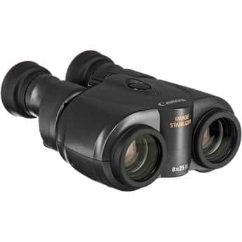 Canon 8x25 IS Image Stabilized Binocular $269 @ B&H Photo w/ Free Shipping