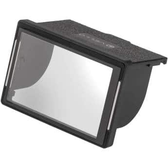 Vello Umbra Screen Protector with LCD Shade for Various Cameras $14.99 @ B&H Photo w/ Free Shipping