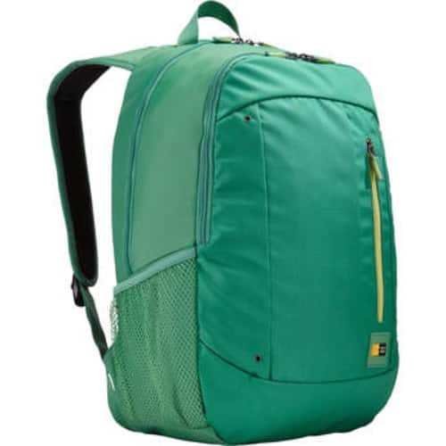 "Case Logic Jaunt Backpack for 15.6"" Laptop (Ginkgo or Racing Red) $12.99 @ B&H Photo w/ Free Shipping"