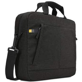 "Case Logic Huxton 14"" Laptop Attaché (Midnight Navy)  $11.99 @ B&H Photo w/ Free Shipping"