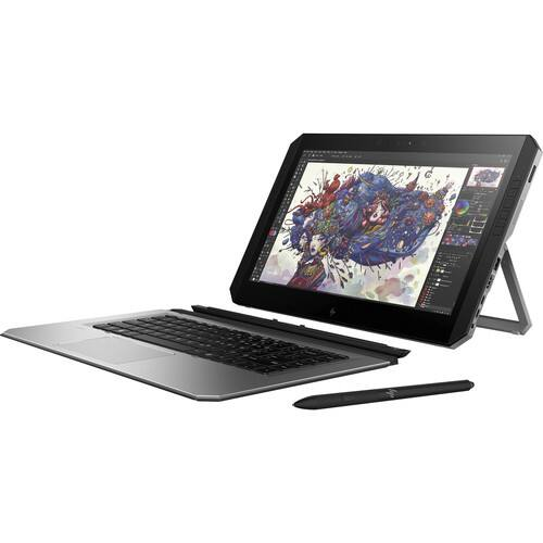 "HP 14"" i7 ZBook x2 G4 Multi-Touch 2-in-1 Mobile Workstation with ZBook x2 Pen $1499 @ B&H Photo w/ Free Shipping"