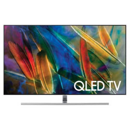 "Samsung Q7C-Series 55""-Class HDR UHD Smart Curved QLED TV  $999.95 @ B&H Photo w/ Free Shipping"