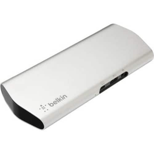 Belkin 9-Port USB Type-C Express Dock 3.0 HD Multi-Adapter Hub $99 @ B&H Photo w/ Free Shipping