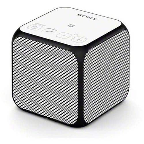 Sony SRS-X11/WHT Ultra-Portable Bluetooth Speaker, White $29.99 @ B&H Photo w/ Free Shipping