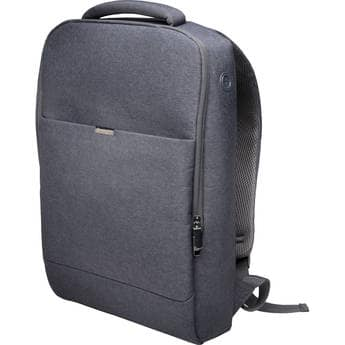 "Kensington LM150 Backpack for 15"" Laptop and 10"" Tablet (Gray) $24.95 @ B&H Photo w/ Free Shipping"