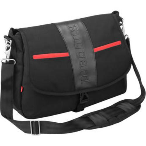 Ruggard Red Series Scarlet Tech Messenger Bag $24.95 @ B&H Photo w/ Free Shipping