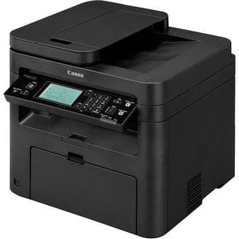 Canon imageCLASS MF247dw All-in-One Monochrome Laser Printer $129.95 @ B&H Photo w/ Free Shipping