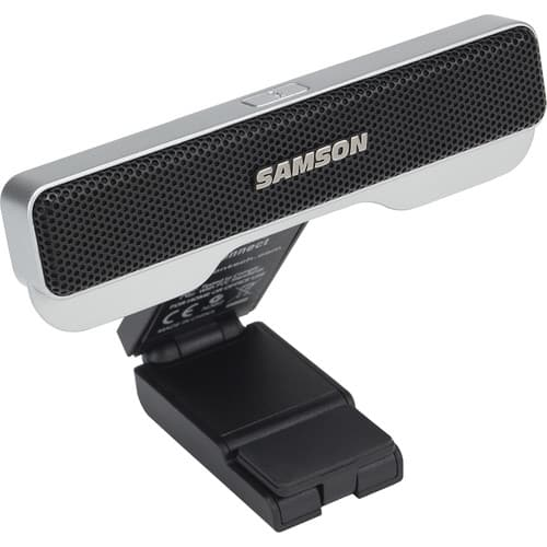 Samson Go Mic Connect Portable Stereo USB Microphone $19.99 @ B&H Photo w/ Free Shipping