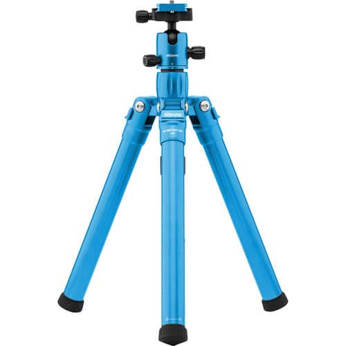MeFOTO GlobeTrotter Air Travel Tripod (Choose Color) $49.95 @ B&H Photo w/ Free Shipping