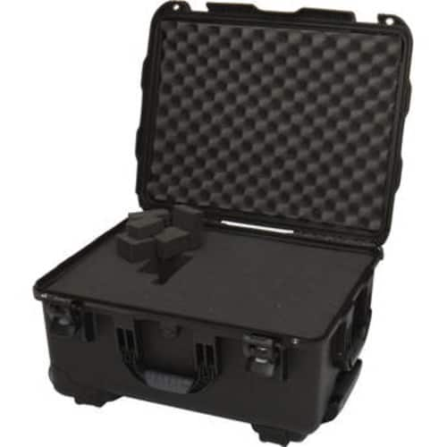 Nanuk 930 $99.95 / 950 Rolling Case w/ Foam Inserts $179.95 @ B&H Photo w/ Free Shipping