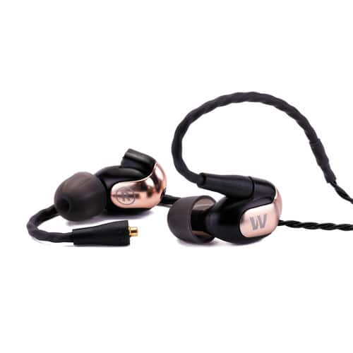 Westone W60 Six-Driver True-Fit Earphones with MMCX Audio and MFi Cables $499.99 @ B&H Photo w/ Free Shipping