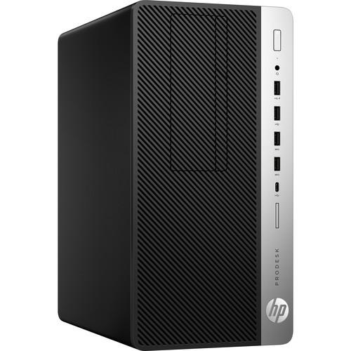 HP ProDesk 600 G3 i5 Microtower Desktop Computer $469 @ B&H Photo w/ Free Shipping