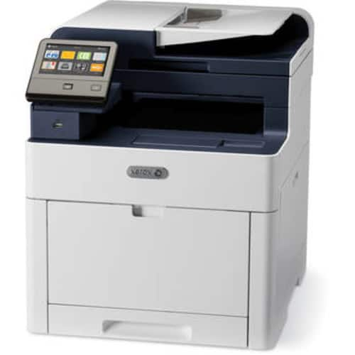 Xerox WorkCentre 6515/DN All-in-One Color Laser Printer $179.95 @ B&H Photo w/ Free Shipping