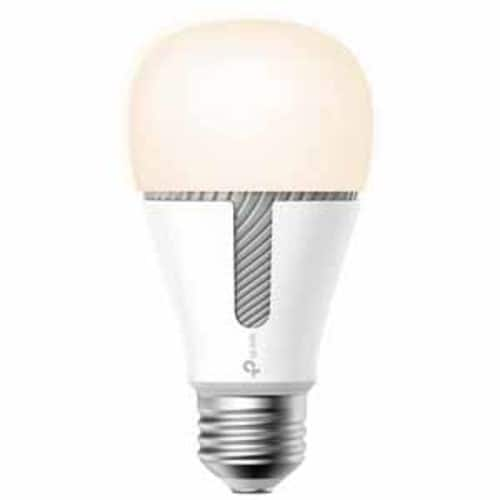 2-Pack TP-Link KL120 Smart Bulb, Tunable White, Control from Anywhere, Energy Efficient, No Hub Required $27.99