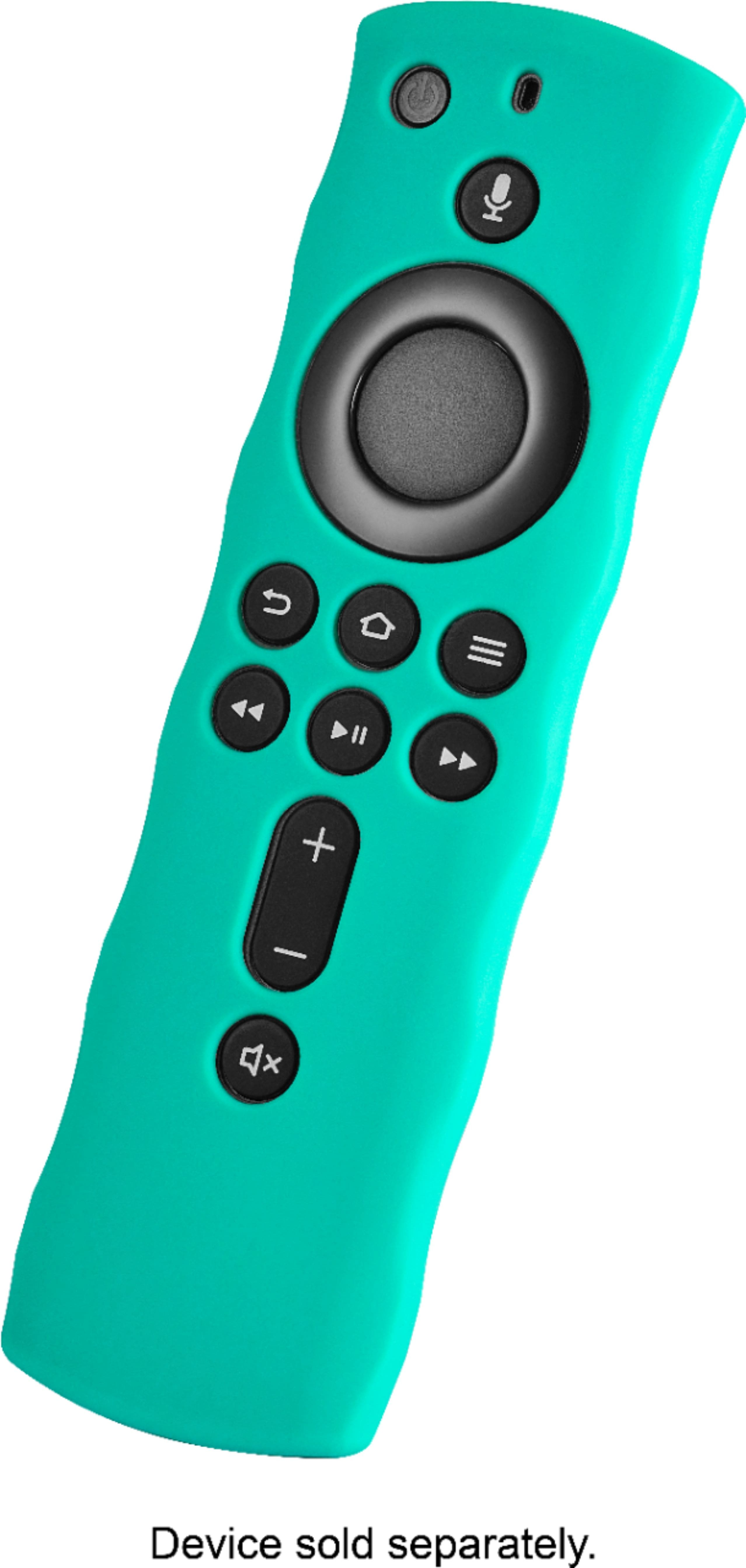 Insignia Fire TV Remote Covers (Teal or Orange) $4.99 @ Best Buy w/ Free Store Pickup