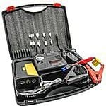Antec Motive EPS16500 Powerful Compact Lithium Jump Starter with Air Compressor Todays price $103+ FS